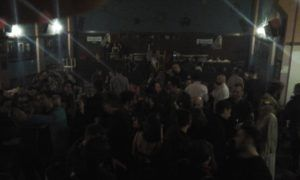 Una noche en Kino Bosna (10 curiosidades de Sarajevo)