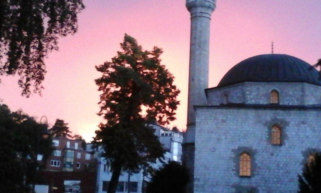 10 curiosidades de Sarajevo