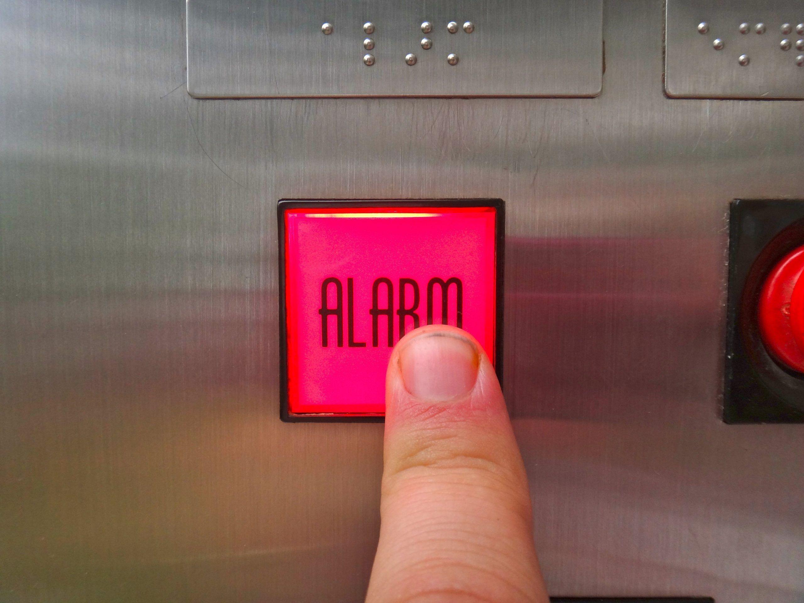 Warmer conversacional: El ascensor de los 300 pisos