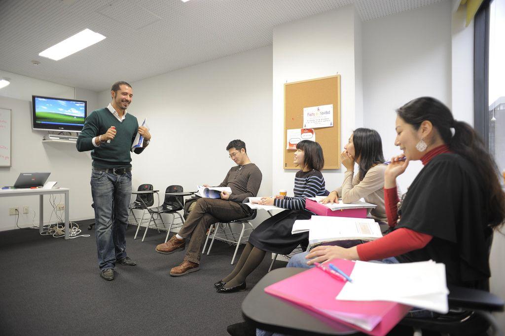 Cómo diseñar un curso DELE para tus estudiantes
