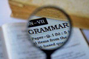 Cómo enseñar gramática inductiva