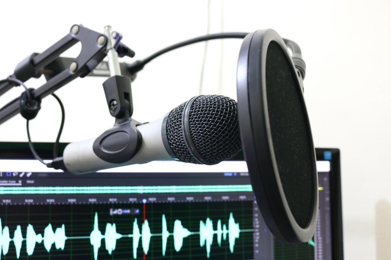 Podcast aula