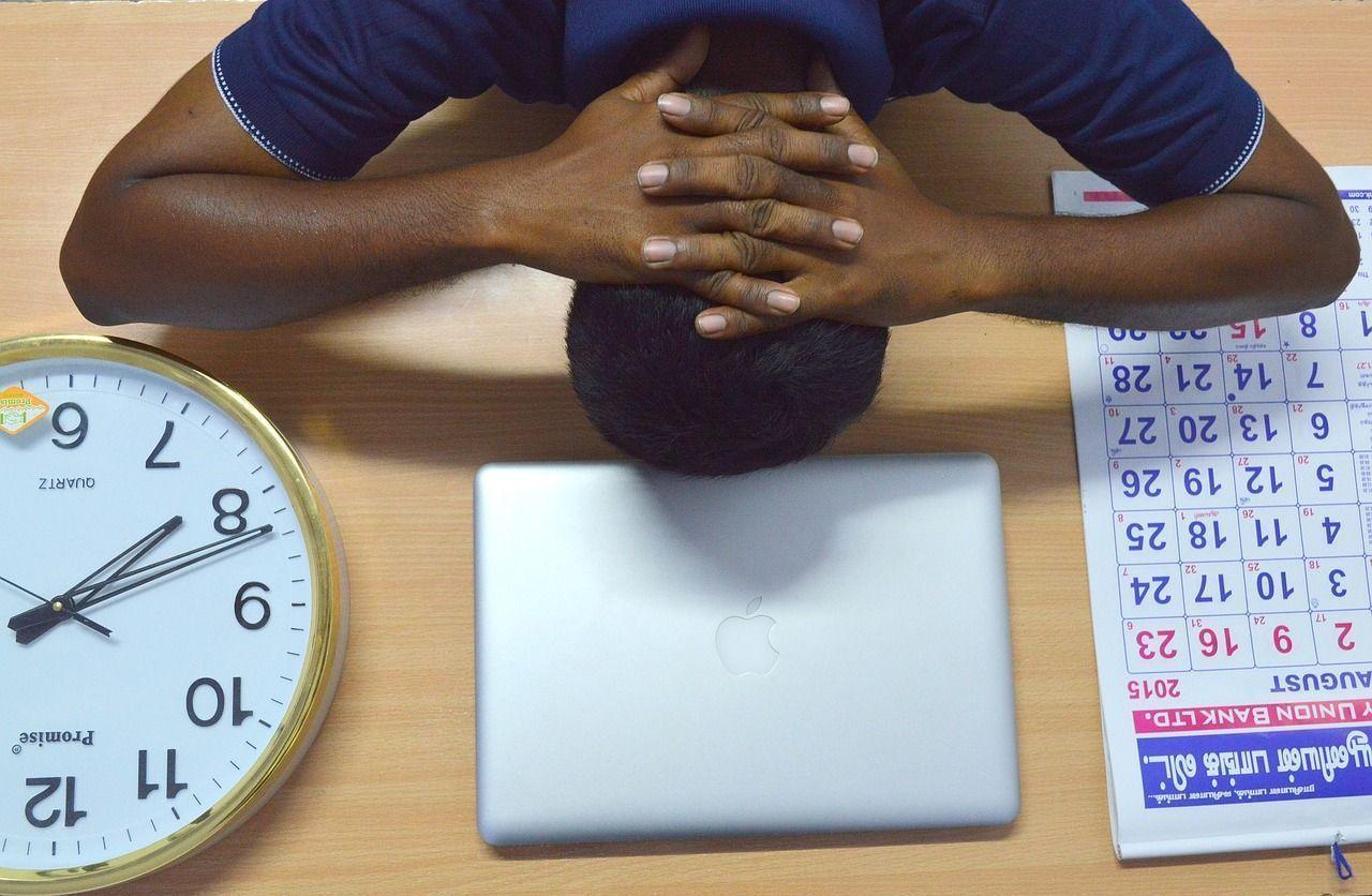 """¿Sufres """"burnout"""" como profesor de idiomas online?"""