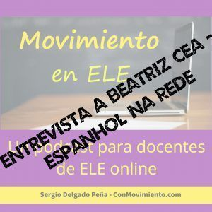 Cómo encontrar tu nicho para enseñar español – Entrevista a Beatriz Cea de Espanhol na rede
