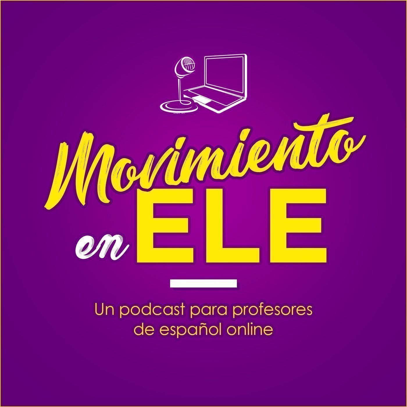 Podcast para profesores de español online