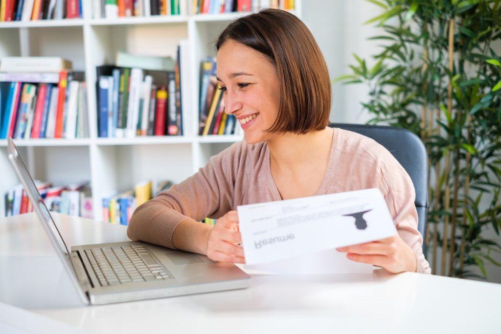 cómo hacer un currículum en inglés
