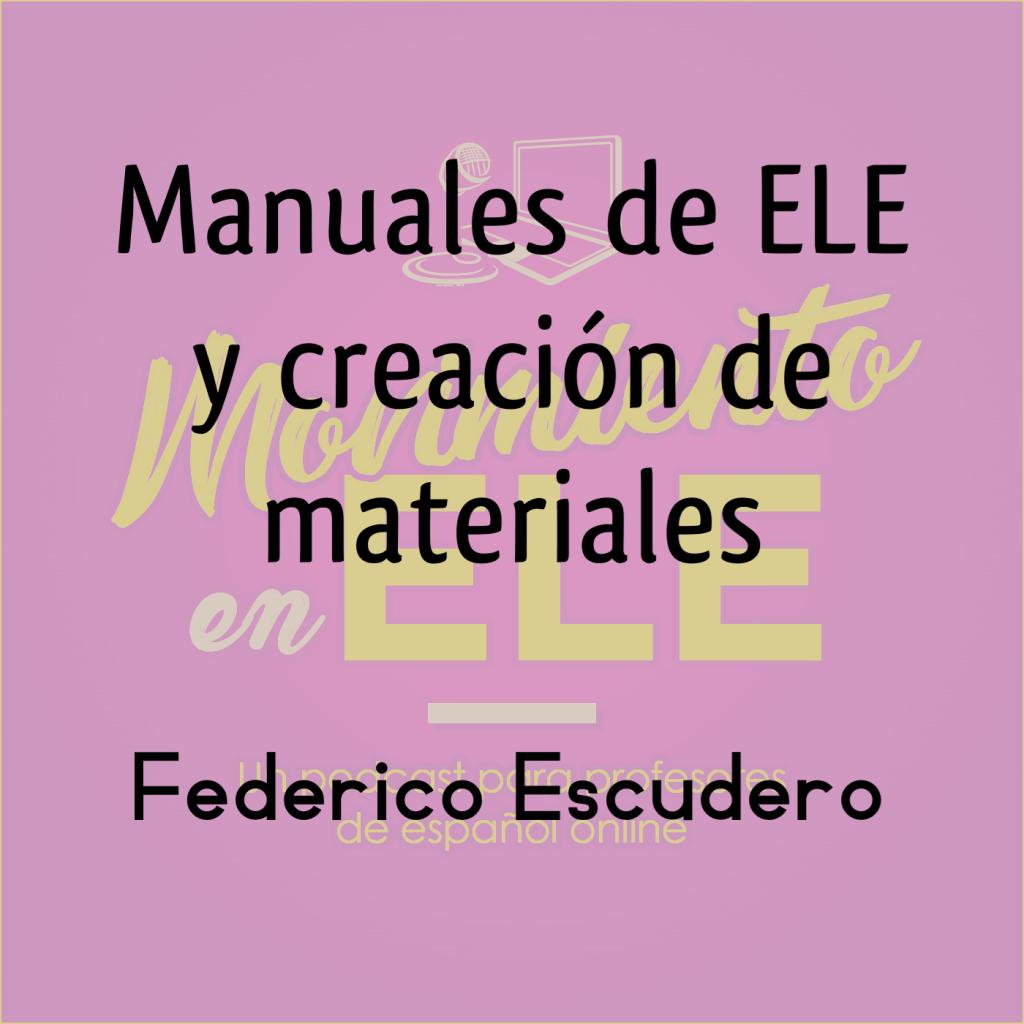 Federico Escudero