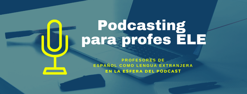 podcasting para profes ELE