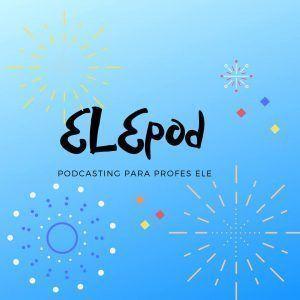 ELEpod podcast para profesores de ELE