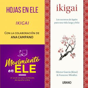 ikigai profesores ELE