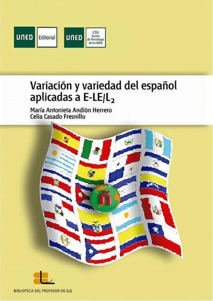 """Variación y variedad del español aplicadas a E-LE/L2  - Podcast """"Movimiento en ELE"""