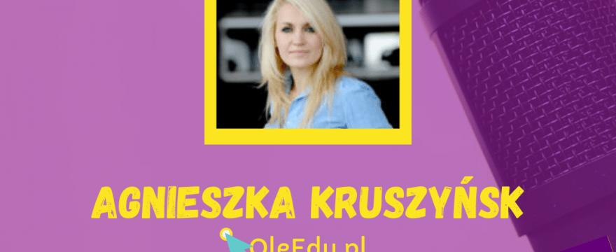 Enseñar español como profesor no nativo – Entrevista a Agnieszka Kruszyńsk de OleEdu.pl