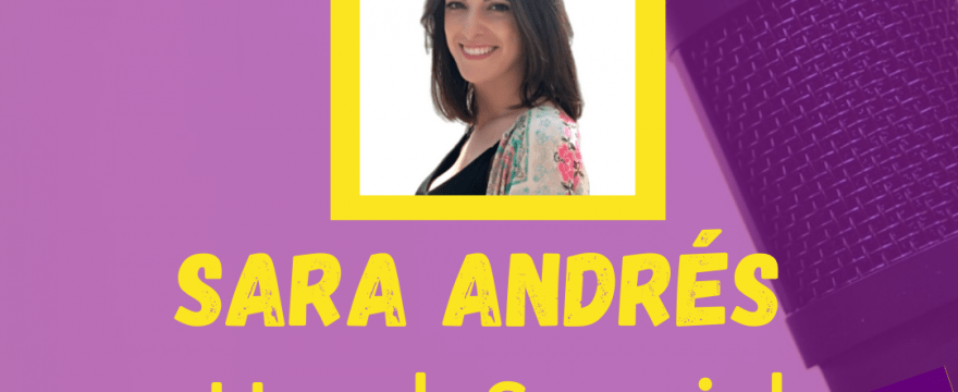 Cómo conseguir ingresos recurrentes como profesor de español online – Entrevista a Sara Andrés de HandySpanish