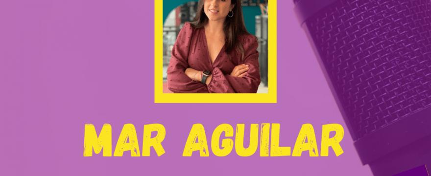 Clases online de preparación para los exámenes DELE – Entrevista a Mar Aguilar (Aporeldele.com)