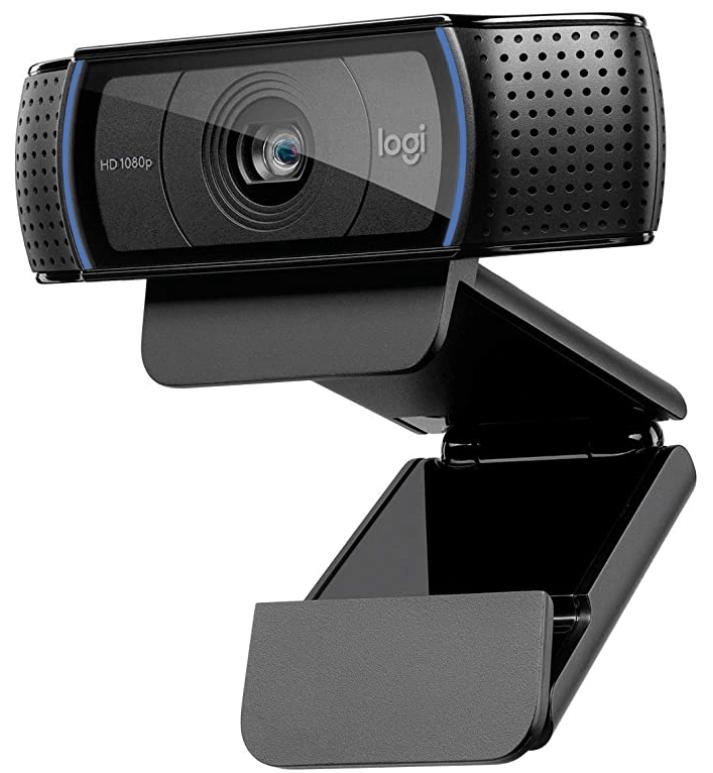 webcam para clases online