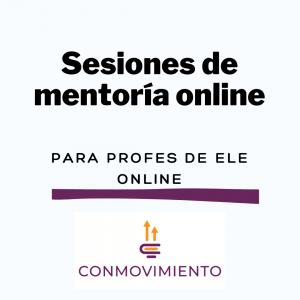 sesiones mentoria online