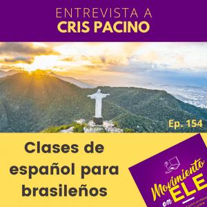 clases de español para brasileños