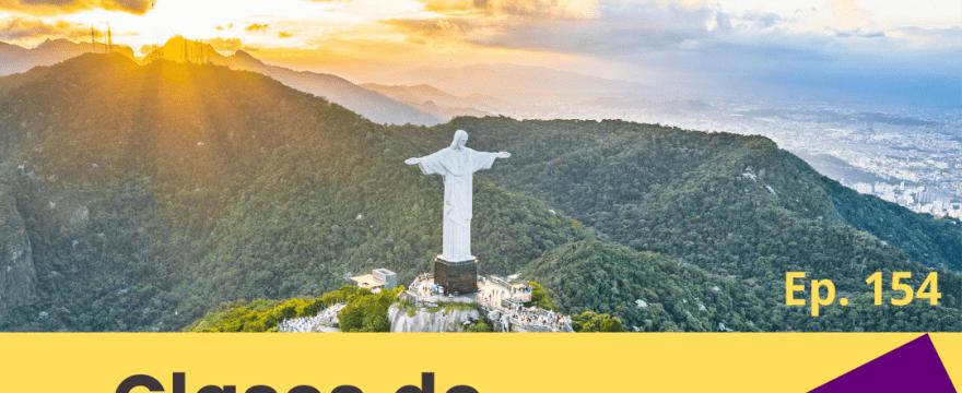 Clases de español para brasileños – Entrevista a Cris Pacino